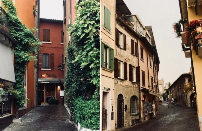 sirmione rues